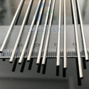 Marker Bands | Edgetech (Advanced Materials Supplier)
