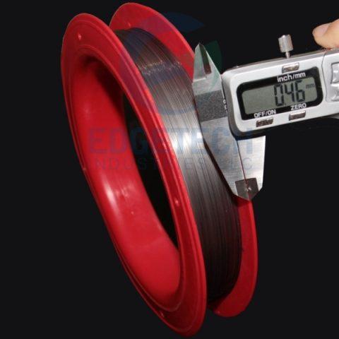 Nitinol Wire | Edgetech Industries (Advanced Materials ...