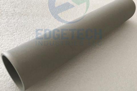 Porous Titanium Tube